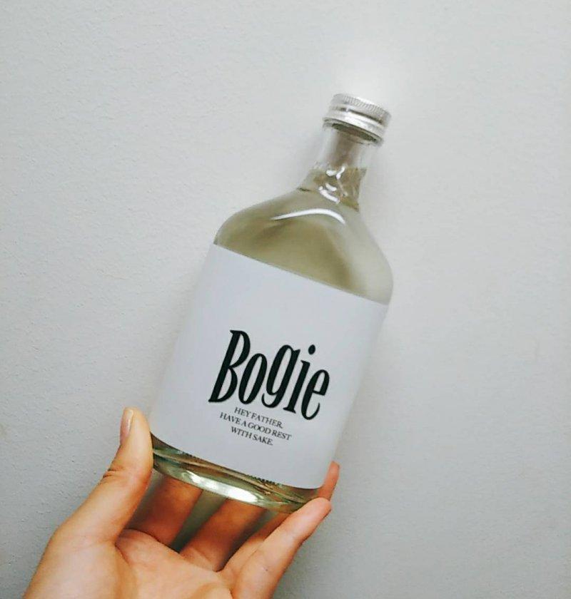千古乃岩酒造 Bogie